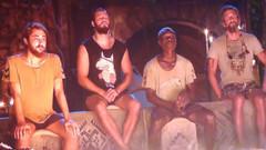 Survivor 2016'da elemeye kimler kaldı? - 29 Mayıs Pazar ada konseyi