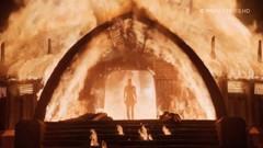 Game of Thrones'da o sahnenin sırrı!
