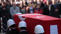 Mardin'de bombalı saldırı: 1 şehit, 10 yaralı