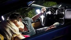 Sürücüsüz otomobillerde seks tehlikesi!