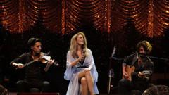 Sıla'nın Afitap şarkısının Kosovalı sahibi şarkıyı mahkemeye verdi
