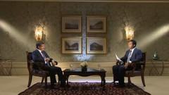 Başbakan Davutoğlu: Gerekirse Suriye'ye kara gücü göndereceğiz!