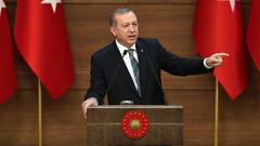 Son dakika haberi! Erdoğan: Önemli olan bulunduğunuz yere nasıl geldiğinizi unutmamanız...
