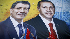 Dünya AK Parti'nin olağanüstü kongre kararını böyle gördü
