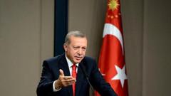 Erdoğan: Başbakan'ın kendi kararı, hayırlı olsun