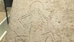 Göbeklitepe izlenimleri: Bilinen En Eski İnsanlık Eseri