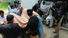 16 yaşındaki kızı aşiret kararıyla diri diri yaktılar