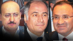 AK Parti'de adaylar bıyık bıraktı