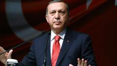 Erdoğan'dan HDP'li vekillere: Meclis'teki teröristler...