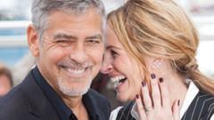 George Clooney, eşi Amal Clooney'i Julia Roberts'la mı aldattı?