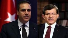 Müyesser Yıldız: Erdoğan'a bilgi vermeyen Fidan, Davutoğlu ile görüşmüş