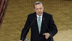 Erdoğan: Darbenin ikinci üçüncü etabı var diyorlar..