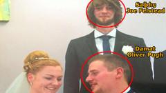 Karısı düğündeki sağdıçı ile aldattı