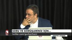 Halk Tv'de istifa depremi! Gürkan Hacır programına ara verdi