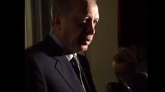 Darbe gecesi Erdoğan'ın yayınlanmayan konuşması!