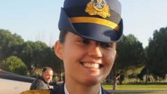 O gece uçan savaş pilotu Kerime Kumaş tutuklandı!