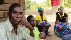 Malavi'de ergenlik çağındaki kızlar seks işçisi ile cinsel ilişkiye sokuluyor