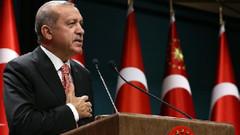 Erdoğan : Türkiye,15 Temmuz Gecesi tüm farklılıklarını geride bırakarak birleşti