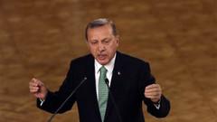 Erdoğan: Dere geçerken at değiştirilmez