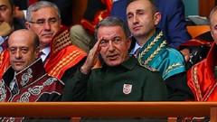 Hulusi Akar, Gülen ile görüştürelim teklifine kızdı: O hainle görüşmem