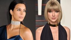Taylor Swift, Kim Kardashian tarafından sahtekâr ilan edildi!
