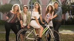 Show Tv'nin yeni dizisi: Arkadaşlar İyidir
