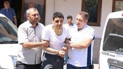 Orgeneral Akın Öztürk'ün damadı Yarbay Hakan Karakuş adliyede!