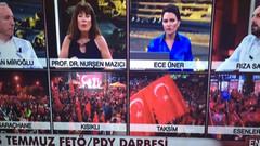 Prof.Dr Nurşen Mazıcı Habertürk stüdyosunda canlı yayından kovuldu!