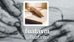 Van'da açılan Fuatavni hesabı ABD'den kontrol ediliyor!