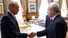 Erdoğan, Kılıçdaroğlu'na: Ben senin TRT'ye çıkmadığını bilmiyordum