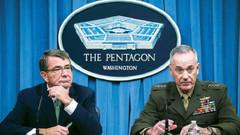 ABD Genelkurmay Başkanı Dunford: Hulusi Akar beni iki kere aradı!