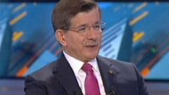 Ahmet Davutoğlu'ndan düşürülen Rus uçağı ile ilgili şok açıklama!
