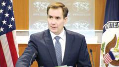 ABD'den Türkiye'deki tutuklamalar hakkında sert eleştri