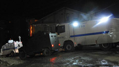 PKK, polis noktasına bombalı araçla saldırdı: 2 polis şehit