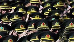 Askeri Casusluk ve Balyoz'dan beraat edenler YAŞ'ta terfi etti