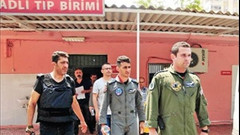 TSK'dan FETÖ mağduru 500 pilota geri dön çağrısı