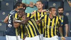 Rusya basını Mathieu Valbuena'nın Fenerbahçe'ye transfer olduğunu iddia etti