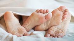 Yakışıklı bakan Gabriek Wikstörm'den 'seks' araştırması
