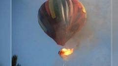 ABD'de balon faciası!