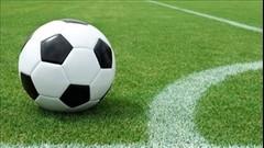 Filistin'de futbola İsrail engeli!