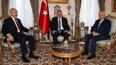 Kılıçdaroğlu'ndan Başbakan'a: Yavuz Sultan Selim değil, Atatürk Köprüsü olsun!