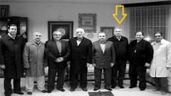 Gülen'e övgüler dizen AKP'li vekil de o komisyonda!