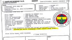 Atatürk'ün takımı Fenerbahçe himmet parası kabul etmez