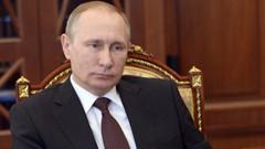 Putin Türkiye Rusya maçını Erdoğan ile birlikte izleyecek