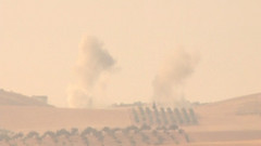TSK'nın Suriye operasyonu başladı... CANLI YAYIN