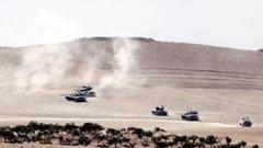 Suriye'den Türkiye'ye Fırat Kalkanı'ı operasyonu tepkisi!