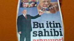 Gülen için ilan verdi: Bu itin sahibi aranıyor