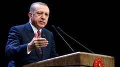 Cumhurbaşkanı Erdoğan'dan ABD'li gazeteciye ders niteliğinde cevap!
