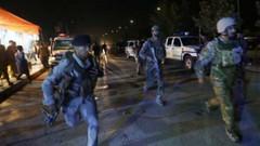 Amerikan Üniversitesi'ne saldırı: Çok sayıda ölü ve yaralı var!