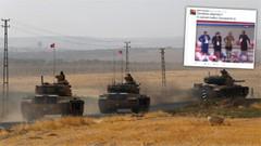 Münir Karaloğlu'ndan Demirtaş'a GIF'li Cerablus göndermesi!